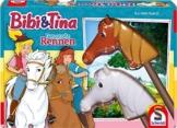 Schmidt Spiele 40577 - Bibi und Tina, Das große Rennen -