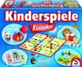 Schmidt Spiele 49180 - Kinderspiele Klassiker, Spielesammlung -
