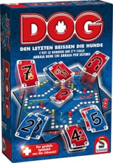 Schmidt Spiele 49201 - Dog -