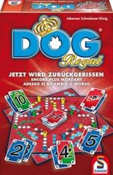 Schmidt Spiele 49267 - Dog Royal -
