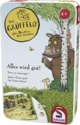 Schmidt Spiele 51276 - Grüffelo, Alles wird gut -