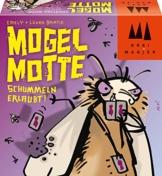 Schmidt Spiele/Drei Magier 40862 - Mogel Motte -