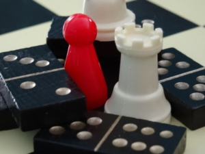 Klassische Gesellschaftsspiele im Test