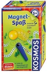 """KOSMOS 602406 - """"Magnet-Spaß"""" Experimente und Forschung -"""