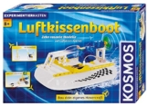 Kosmos 620912 - Luftkissenboot -