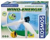 Kosmos 627928 - Wind-Energie -