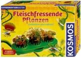 Kosmos 631611 - Fleischfressende Pflanzen -
