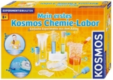 KOSMOS 642921 Mein erstes Kosmos-Chemielabor -
