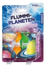 KOSMOS 650018 - Flummiplaneten -