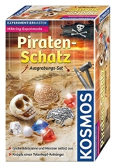 KOSMOS 657536 - Piraten-Schatz -