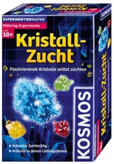 Kosmos 659028 - Experimentierset Kristall-Zucht -
