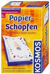 KOSMOS 659066 - Papier-Schöpfen -