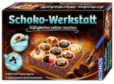 KOSMOS 676018 - Schoko-Werkstatt -