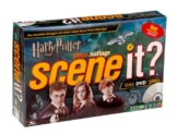 Mattel - Scene it? Harry Potter 2 -