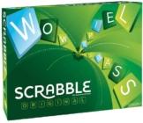 Mattel Spiele Y9598 Scrabble Original, Kreuzwortspiel -