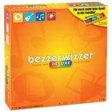 Mattel X4895 - Bezzerwizzer Deluxe, inklusive Xylofon, Brettspiel -