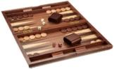 Philos 1127 - Backgammon groß, Magnetverschluss -