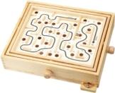 Philos 3198 - Labyrinth, groß, Geschicklichkeitsspiel -