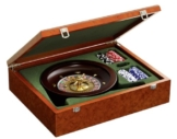 Philos 3705 - Roulette Set, Design I -
